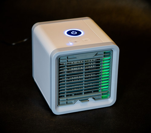 Air Fresh Cooler